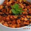 Domates soslu patlıcan-Patlıcan yemekleri-patlıcan nasıl pişirilir