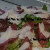 Kuru et salatası