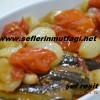 zeytin yağlı mini patlıcan