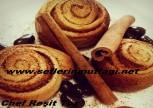 Cinnamonrolls / Tarçınlı Rulo