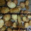 Fırında kabuklu taze patates nasıl yapılır?