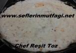 Beyaz omlet nasıl yapılır?