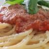 Bolonez Spagetti