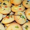 Meyveli ballı kurabiye-Ballı kurabiye tarifi