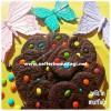 American Cookies tarifi