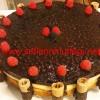 Orman meyveli pasta nasıl yapılır