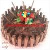 Bol çikolatalı yaş pasta-Kolay çikolatalı yaş pasta tarifi-Pasta na…