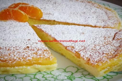 JAPON CHEESECAKE-japon ciz kek tarifi-japanese cheesecake tarifi-re…