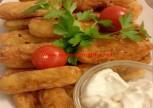 Patates kroket nasıl yapılır-Patates kroket tarifi…