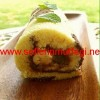 Pratik muzlu rulo pasta nasıl yapılır