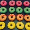 Donut tarifi -Donut nasıl yapılır…
