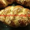 Pastane paskalya çöreği nasıl yapılır-Paskalya çöreği nasıl pişirilir…