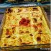 Lazanya nasıl yapılır-Peynirli lazanya tar…
