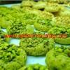 Fıstıklı ev kurabiyesi-Fıstıklı kurabiye nasıl yapılır