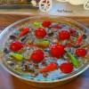 Fırın da mantarlı et tarifi-Fırında mantarlı sote…