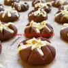 Kakao lu çizikli kurabiye nasıl yapılır-Kakao lu çizik kurabiye…