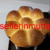 Papatya ekmek tarifi-Papatya ekmek nasıl yapıl…