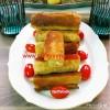 Tost ekmeği böreği nasıl yapılır-Tost ekmeği böreği tari…