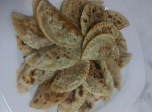 Şam börek
